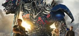 """Falando sobre """"Transformers: A Era da Extinção"""""""