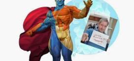 Comix traz Ariel Olivetti para a Comic Con Experience