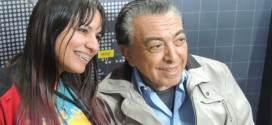 """Lançamento de """"Vamos falar português!"""" e meu encontro com Maurício de Sousa"""