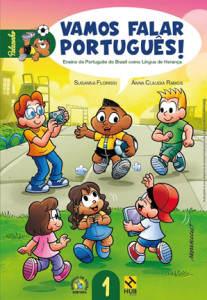 vamos falar portugues