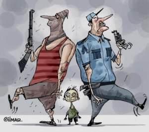 charge-policia-e-bandido