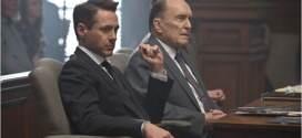 """Falando sobre """"O Juiz"""""""