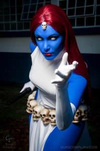 mystique_cosplay_by_yukilefay-d6fmbe6