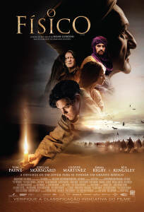 Poster 2 The Physician.indd
