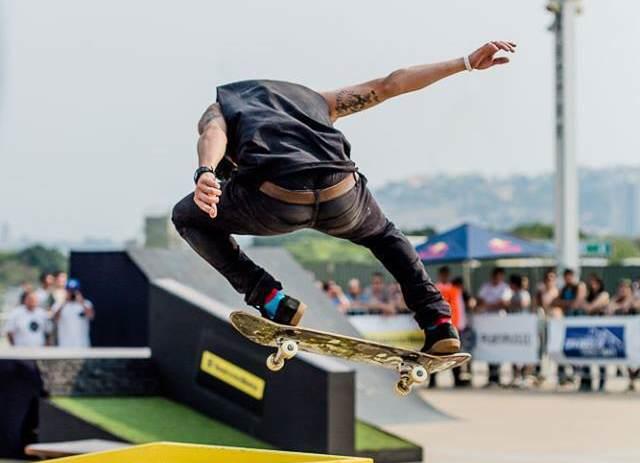 skate circuito BB