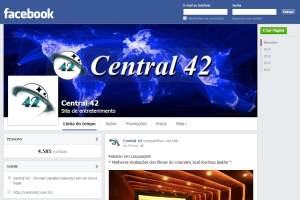 Central 42 Facebook