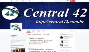 Central 42 Twitter