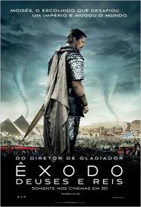 exodo cartaz