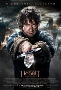 hobbit cartaz