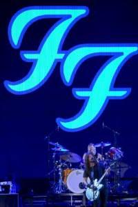 FooFightersFotViniciusP
