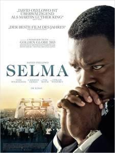 Selma cartaz