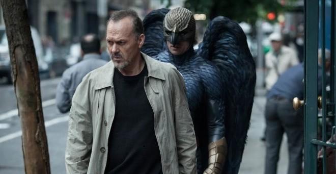 """Falando sobre """"Birdman ou (A Inesperada Virtude da Ignorância)"""""""