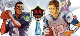 Republic English Pub transmite a final do Super Bowl em fevereiro