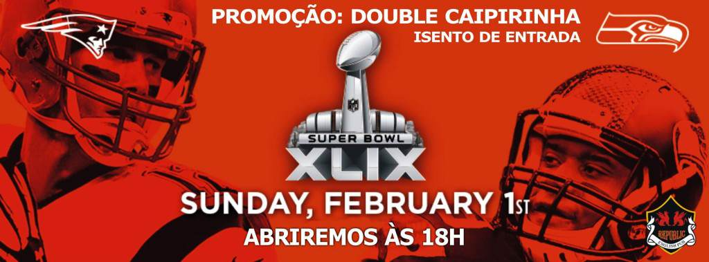 super bowl pub republic
