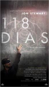 118 dias cartaz