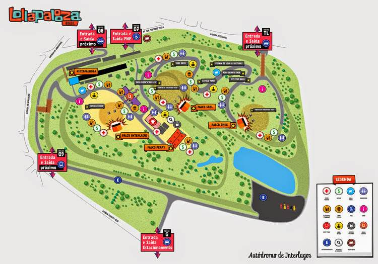 lollapalooza interlagos mapa