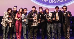 Grande Prêmio Risadaria Smiles do Humor Brasileiro
