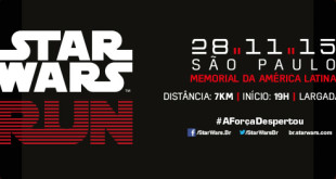 star wars run banner