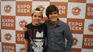 Expo Geek