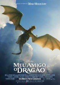 Meu amigo Dragão