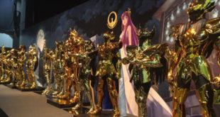 Armaduras de ouro