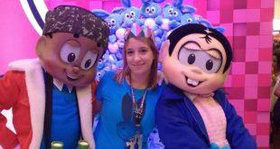 Comic Con Experience