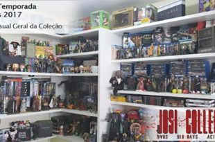 colecionismo
