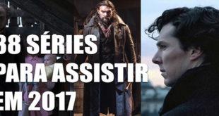 séries 2017