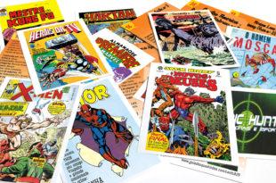 Guia dos Quadrinhos