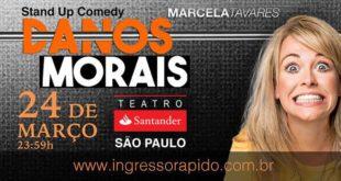 Marcela Tavares