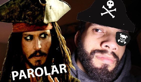 piratas do caribe tchakabum