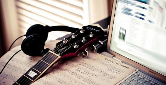 música aula online