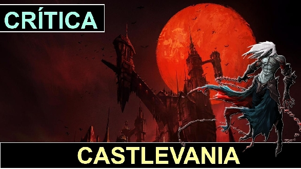 Castlevania banner
