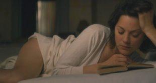 Marion Cotillard um instante de amor