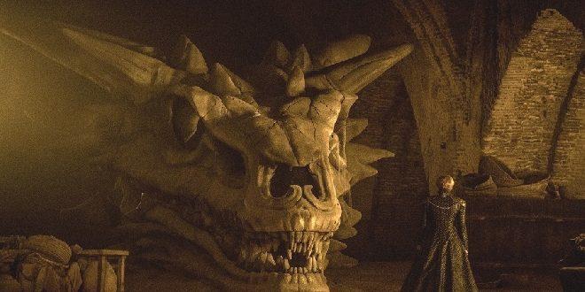 stormborn game of thrones