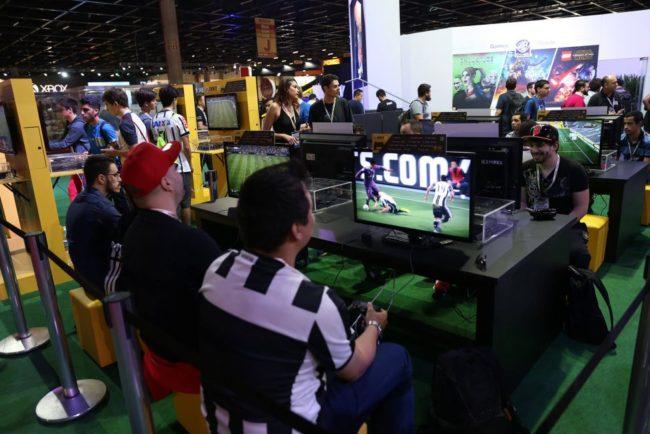 BGS brasil game show