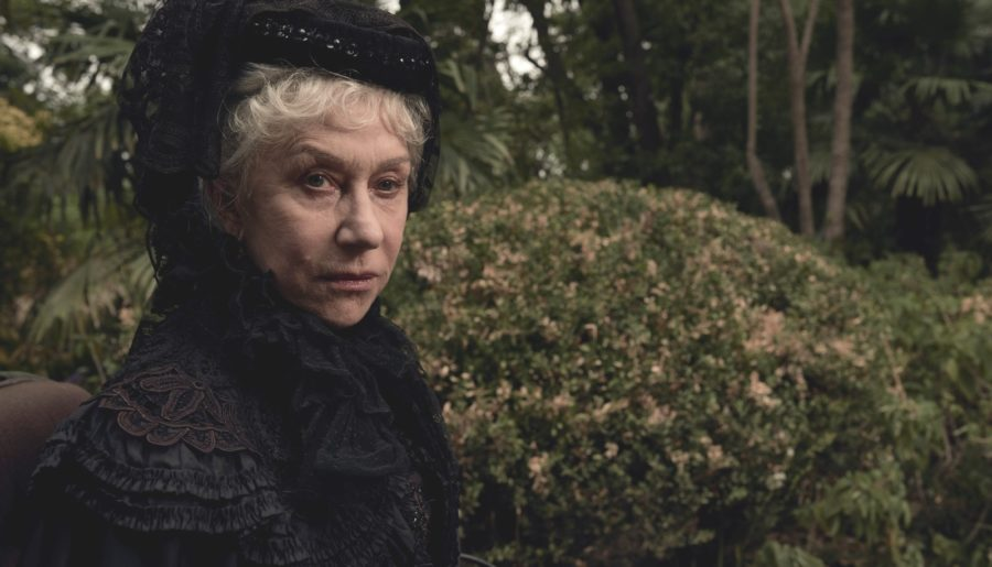 A Maldição da Casa Winchester deu ruim?