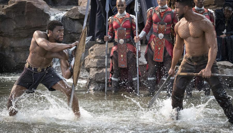 Tematicamente corajoso, Pantera Negra surpreende com ação e conteúdo