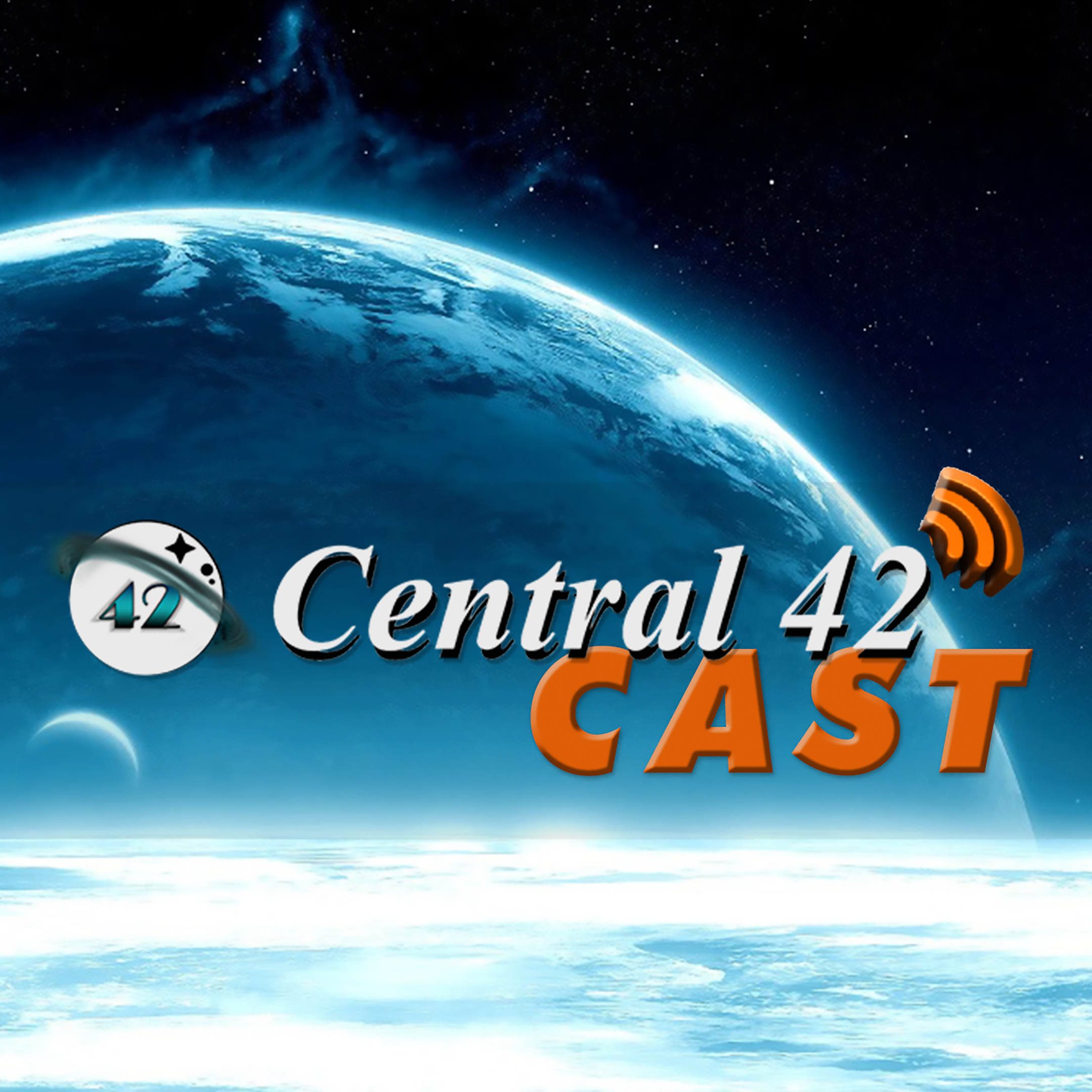 Central 42 CAST